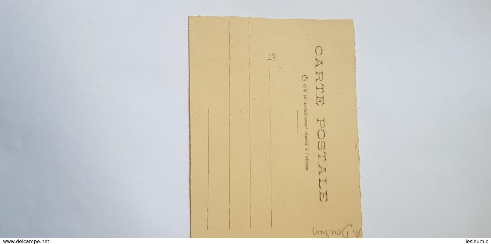 CPA Erotique A.Douhin - Cartes Postales