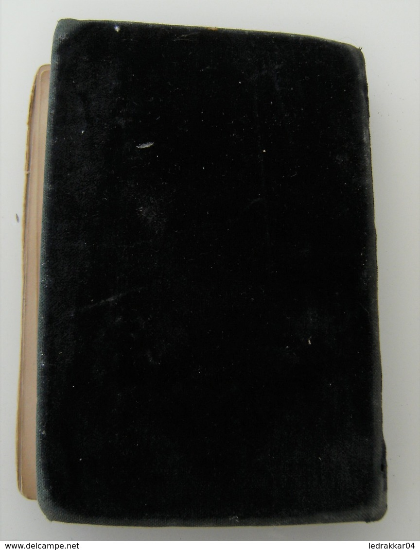 A Manual Of Catholic Piety Reverent William Gahan OSA Religion Vintage Rétro - Christianity, Bibles