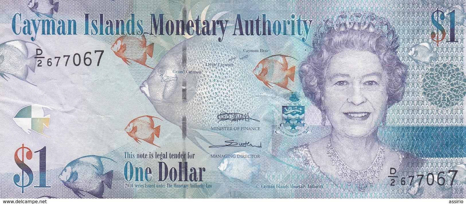 Billetes 4 Island -polonia -egipto-republica Checa - Islandia
