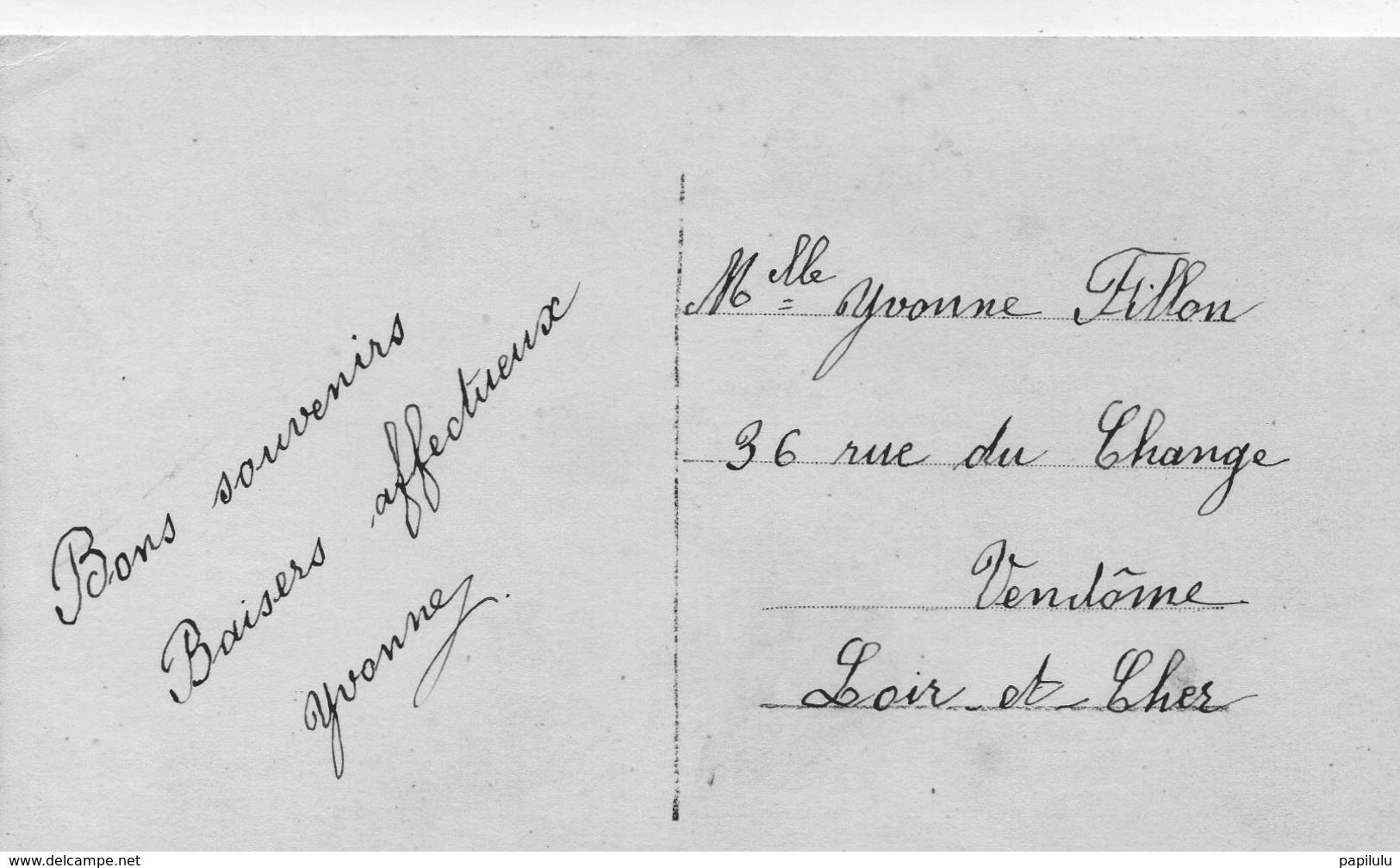 ENFANTS 1011 : Heureux Noel ; Fillette Poupées , Cheminée Peluche Mouton : édit. Rapid N° 571 - Otros