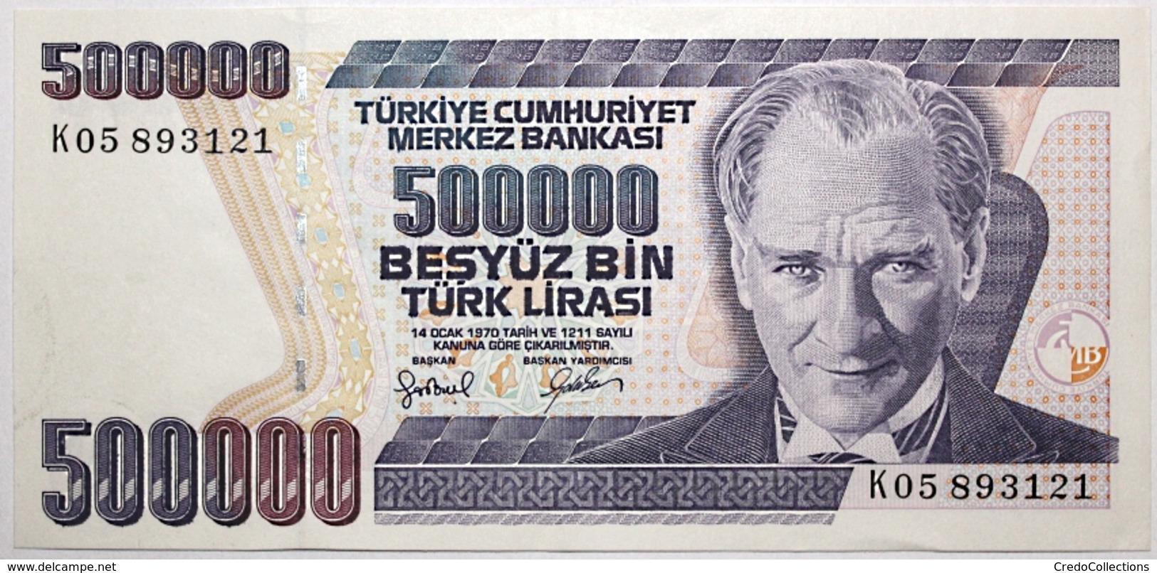 Georgia 250000 Laris Crisp UNC Banknote