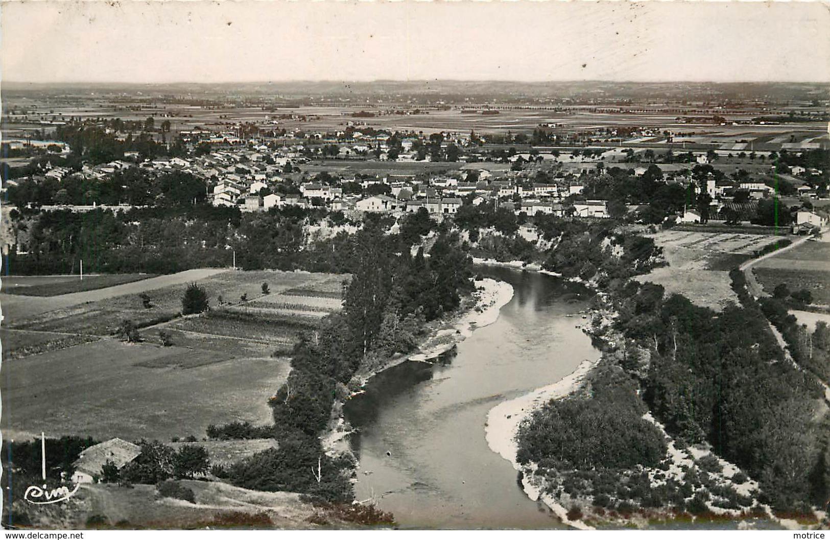 CARBONNE - Vue Générale. - Other Municipalities