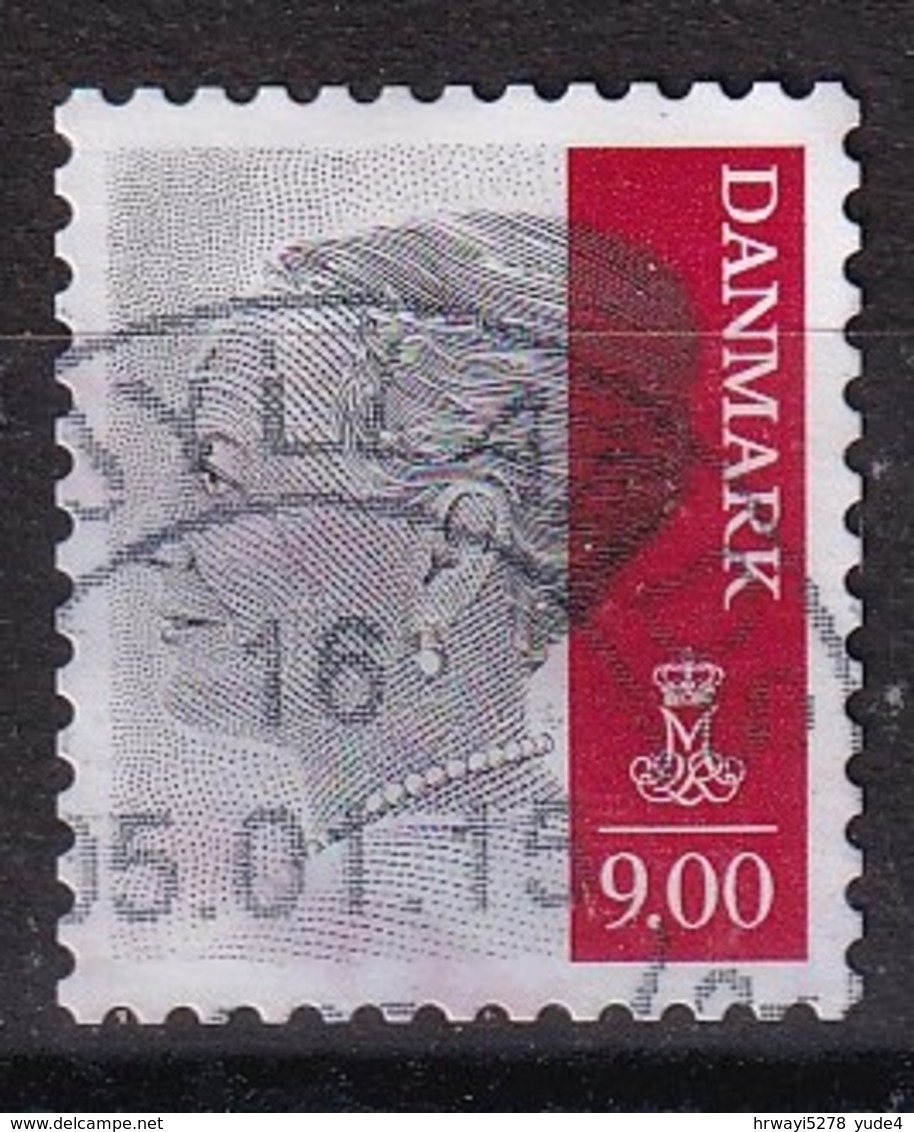 Denmark 2014, Minr 1764 Vfu. Cv 2,80 Euro - Gebraucht