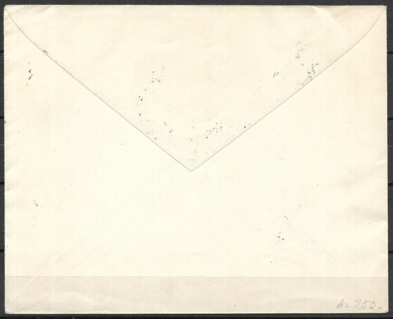 Deutsches Reich  1938 - Briefe U. Dokumente