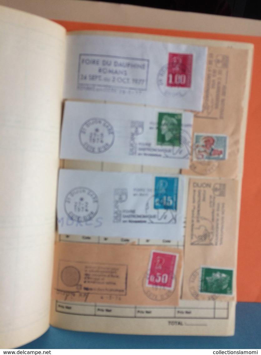 Lot En Vrac Timbres à Thème Du Monde Voir Pays + 16 FDC Avec Défaut Et Flammes France  Plusieurs Photos (lot N°25 ) - Timbres