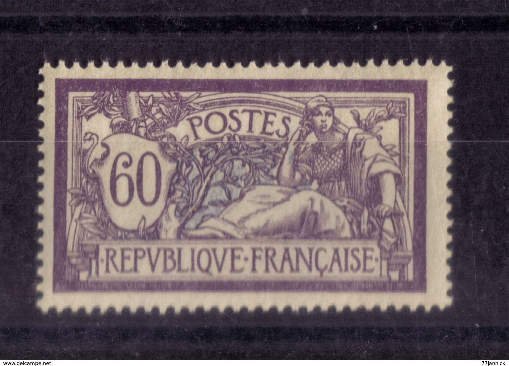 N° 144 NEUF** - 1900-27 Merson