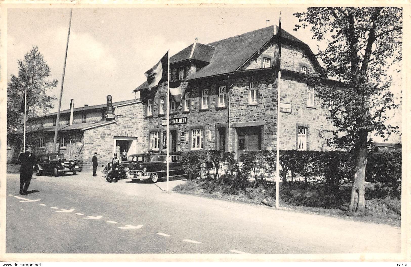 SOURBRODT - Hôtel De Botrange - Le Jour Du Roi à Sourbrodt - Waimes - Weismes