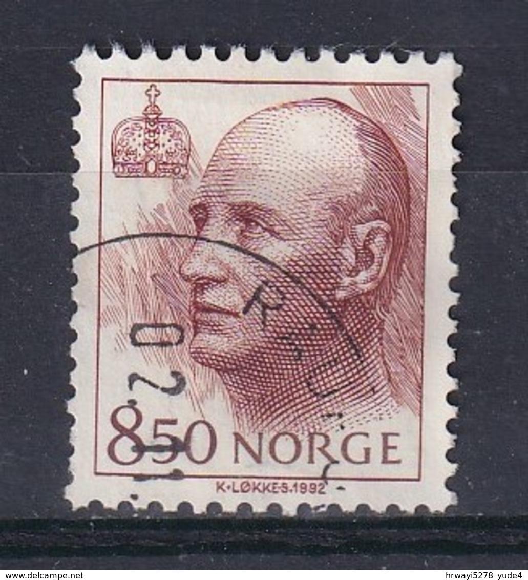 Norway 1995, Minr 1199 Vfu - Usati