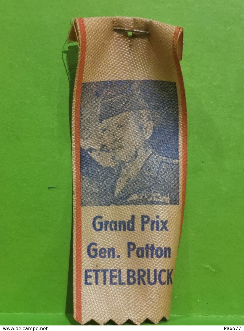 Luxembourg, Ettelbruck Grand Prix Gen. Patton Ettelbruck - Sonstige