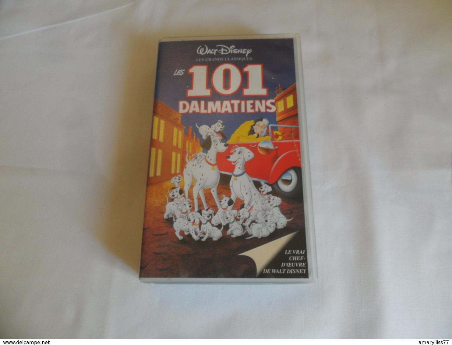"""E2 """" Les 101 Dalmatiens - Dessins Animés"""