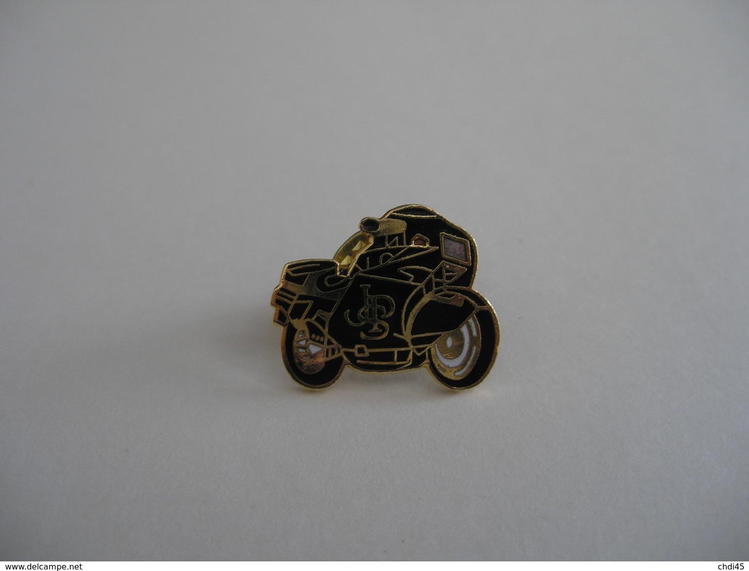 MOTO JPS - Motorfietsen