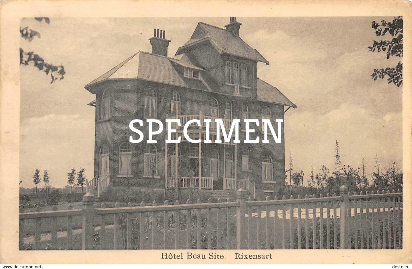 Hôtel Beau Site -  Rixensart - Rixensart