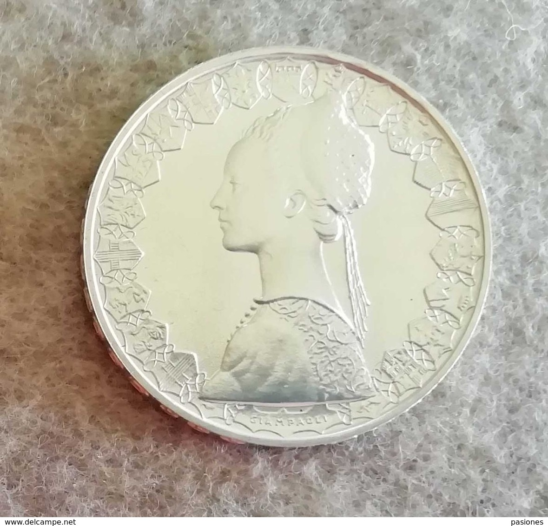 Repubblica Italiana 500 Lire 2001 - 500 Liras