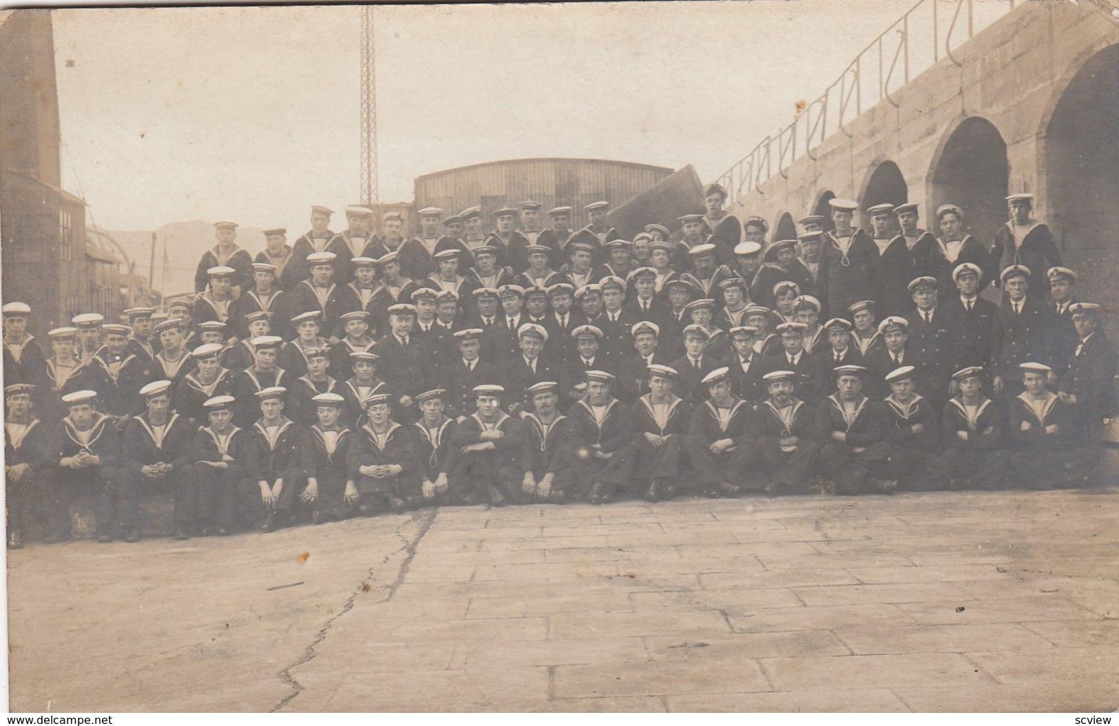 RP: UK Navy , Sailors , 00-10s - Militaria
