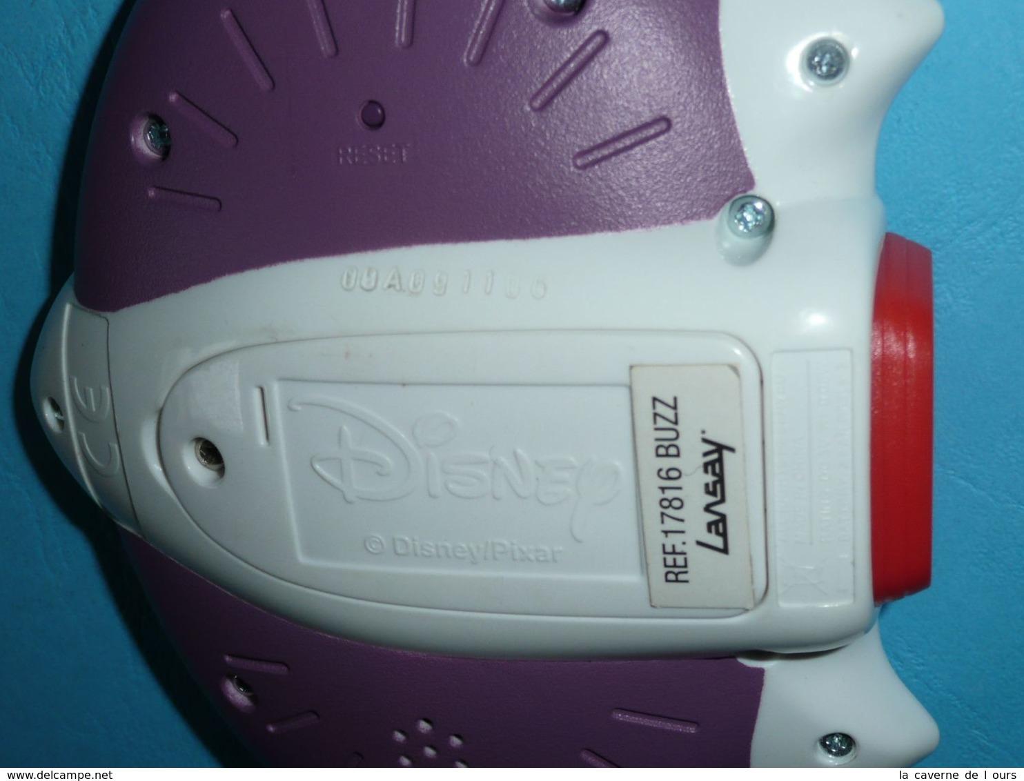 Rare Jeu électronique Toy Story Disney Pixar Lansay - Jeux électroniques