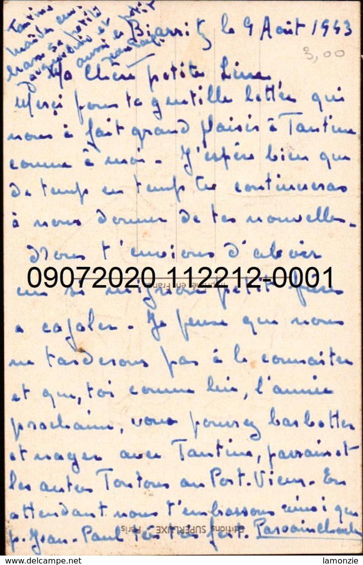 BOURET Germaine. Cpa. Illustrée      - Les Hommes, ça Donne Toujours Du Travail !....     (scans Recto-verso) - Bouret, Germaine
