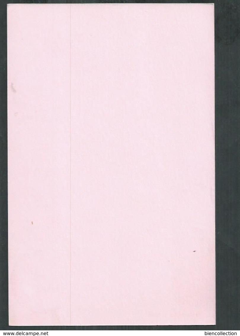 Buvard état Neuf; Chaussettes Phildar ; Illustration Course Automobile - Textile & Vestimentaire