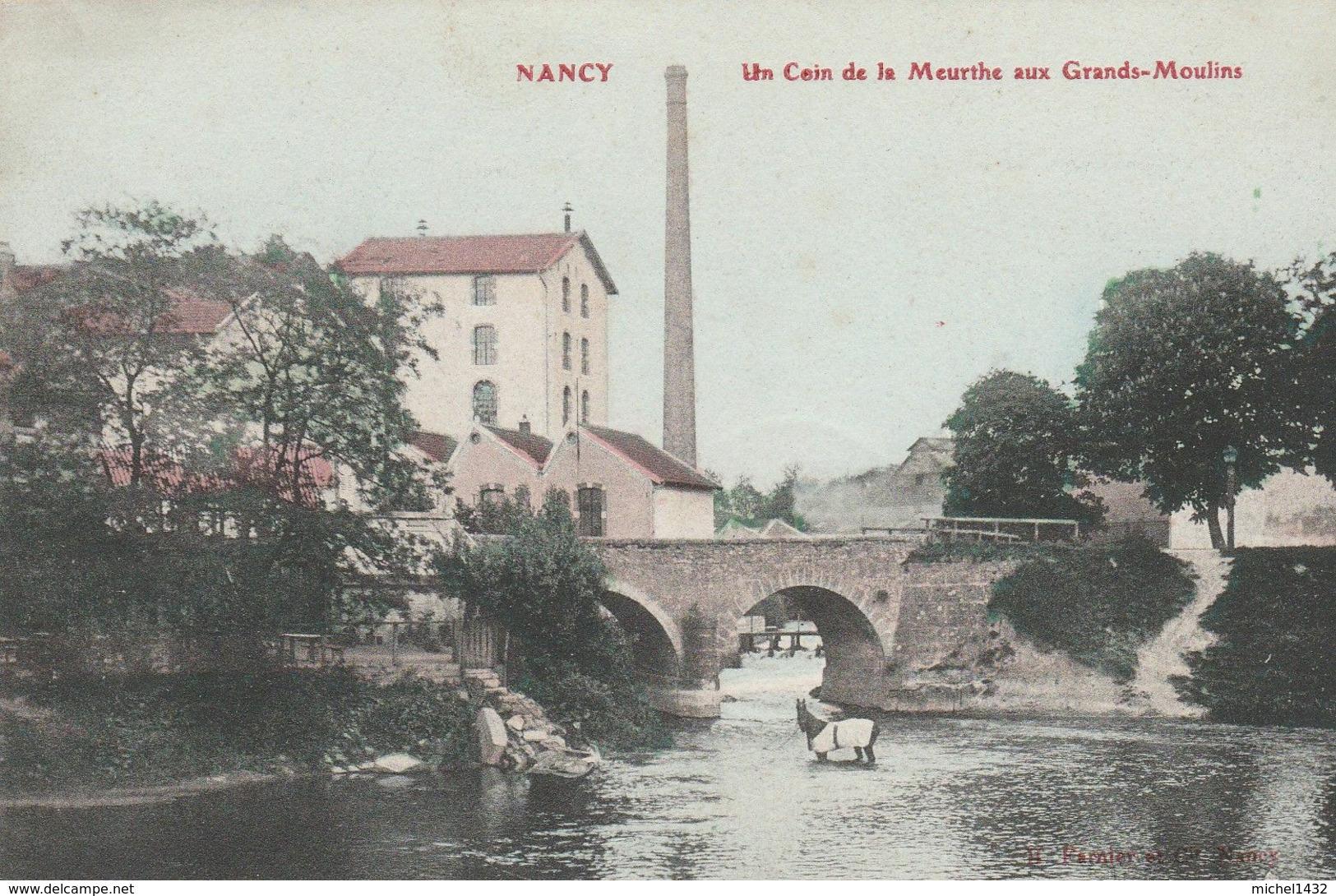 NANCY Exposition - Nancy