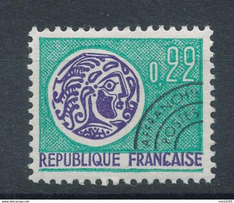 Préo N°125** Monnaie Gauloise - 1964-1988