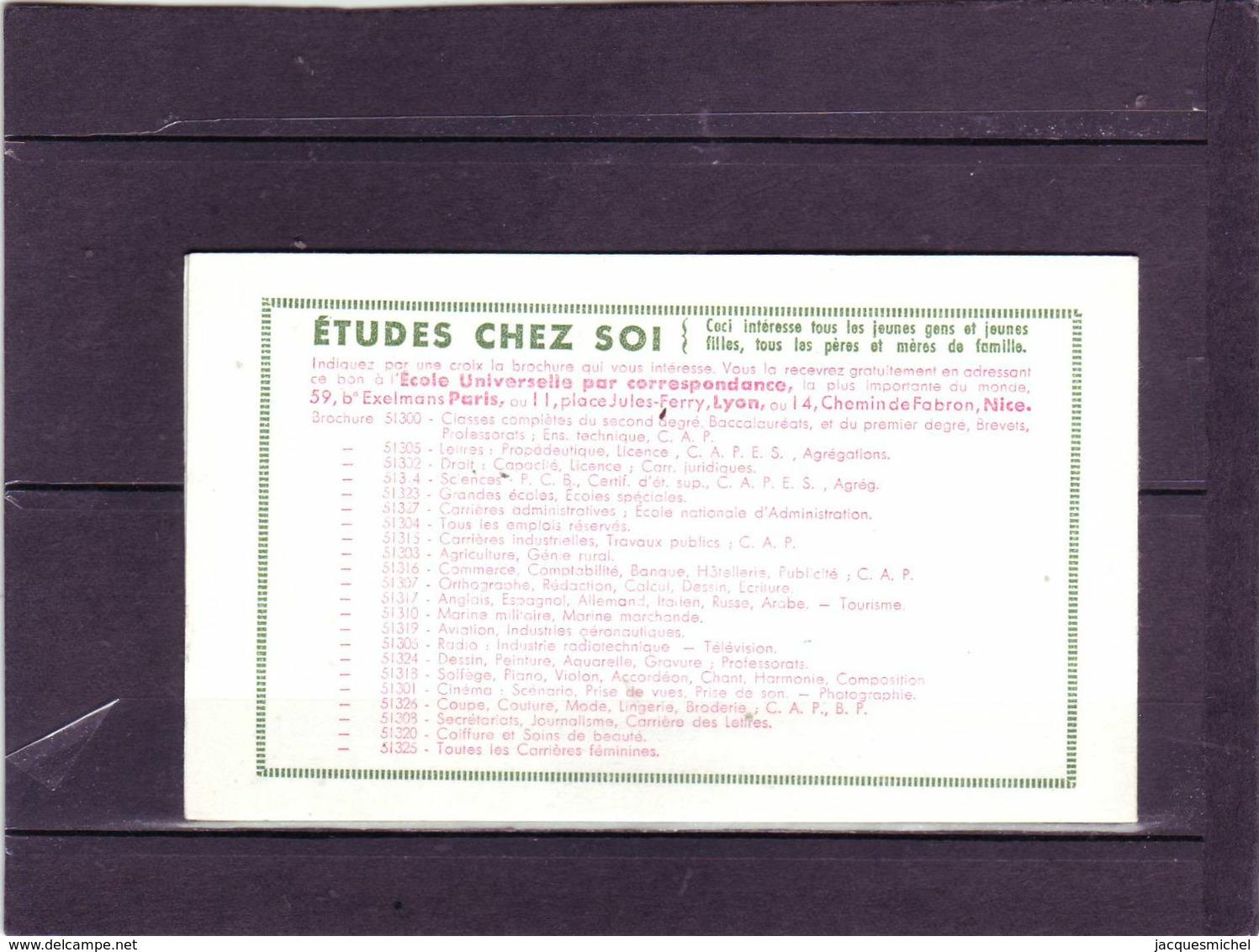 Marianne De DECARIS - Carnet De 20 - S 5-61 - Pub:  Bas LE CARAT - 14.4.1961 - - Booklets