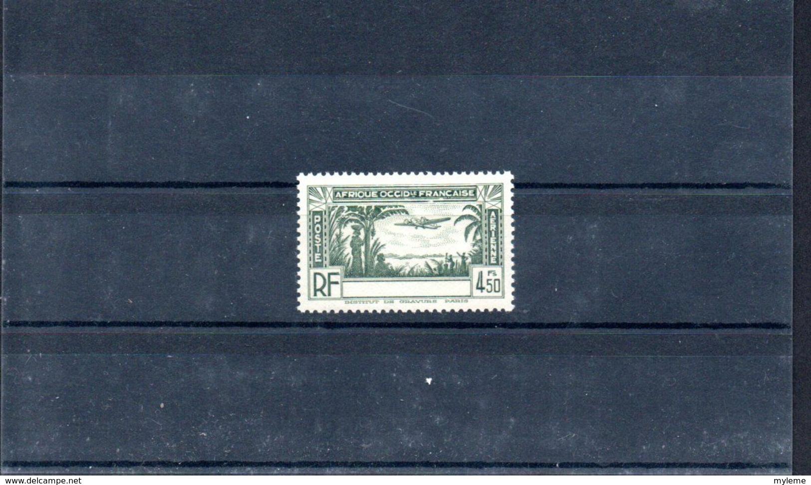 H102 Magnifique Variété De Côte D'Ivoire PA N° 3a ** + Pochette 500 Timbres Des Anciennes Colonies - Collections (with Albums)