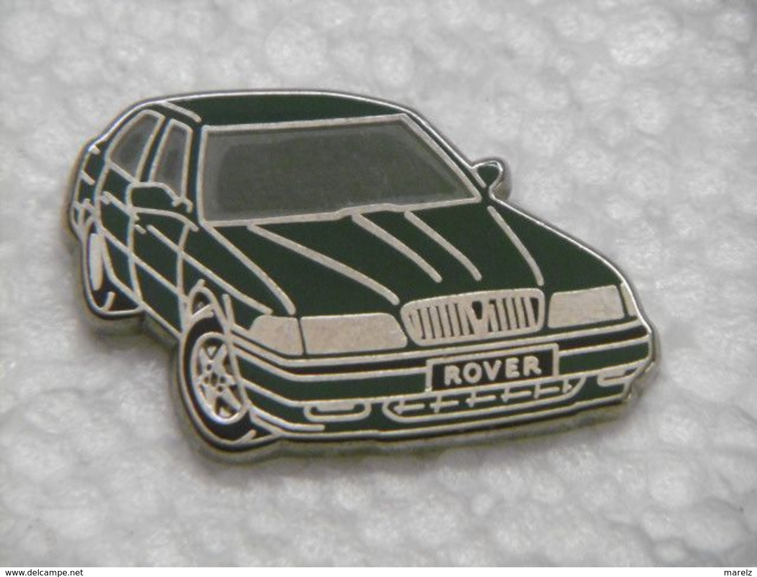 Pin's - Autres Automobile ROVER - Andere
