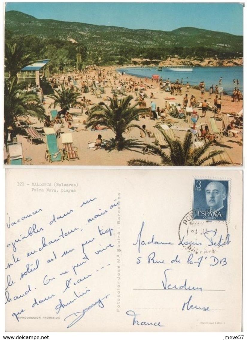 Palma Nova - Mallorca