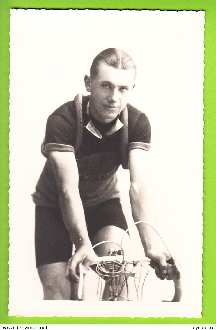 Gustaaf GABRIEL  . 2 Scans. Cyclisme. Lire Descriptif - Ciclismo