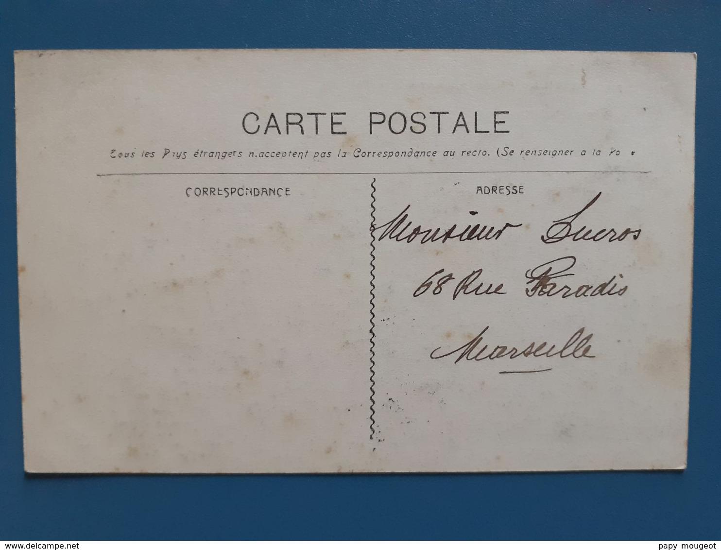 Marseille - Caserne Beauveau (9e Hussard) - Altri
