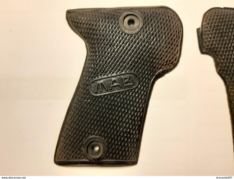 Pistolet MAB - Sammlerwaffen