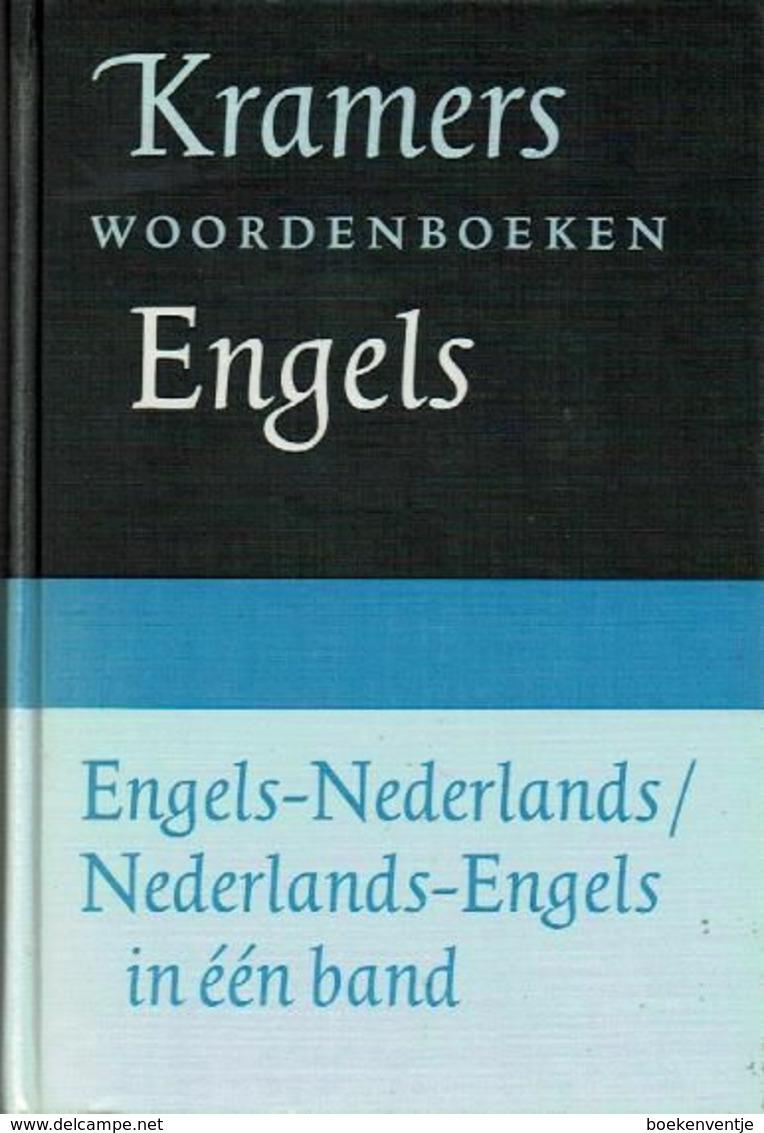 Kramers Woordenboeken Engels - Engels-Nederlands / Nederlands-Engels In één Band - Dictionaries