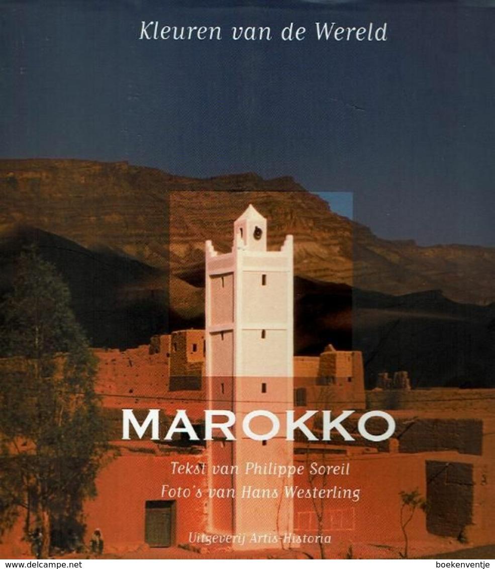Marokko - Dictionaries