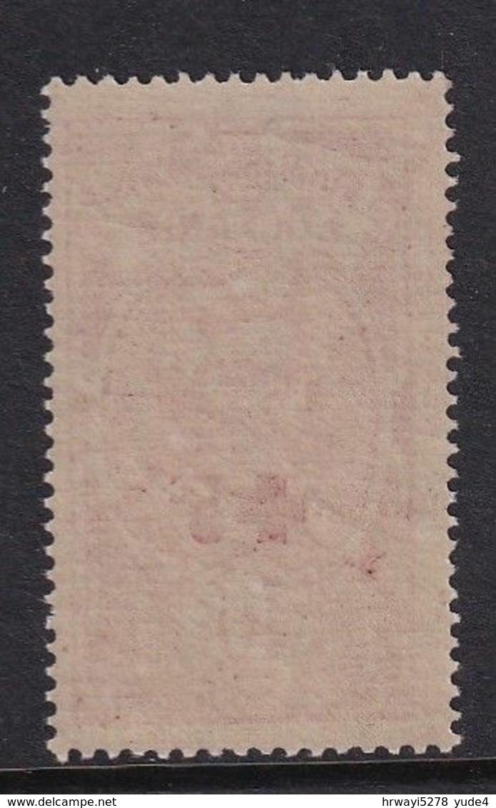 French Oceania 1915, Red Cross, Minr 47 MNH. Cv 6,50 Euro - Neufs