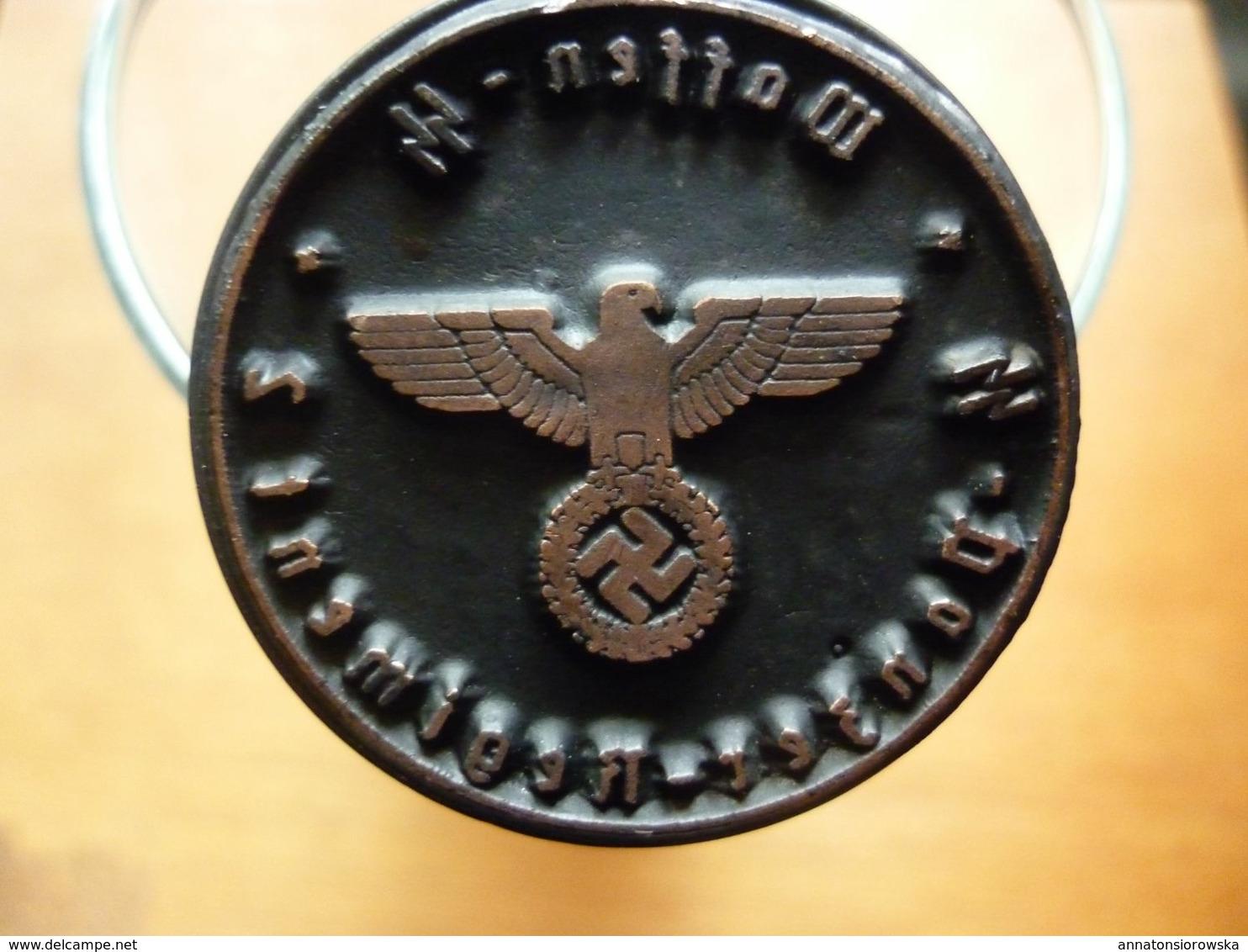 ✠German Stempel 2.WK ✠ - 1939-45
