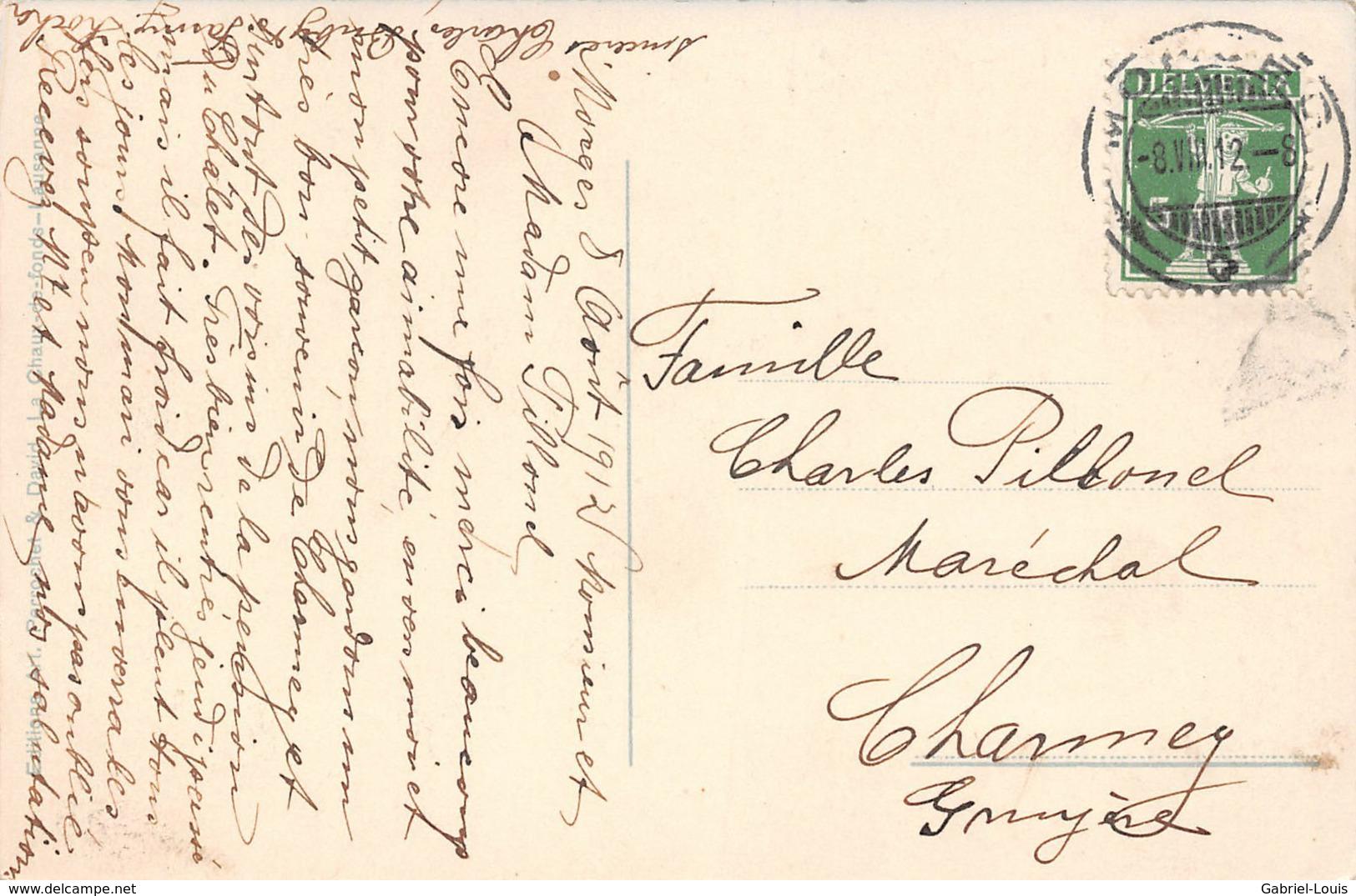 Inauguration Du Simplon Brigue-Iselle Mai 1906 Simplon-Einweihung - Helvetia - Dorée - Edelweiss - VS Valais