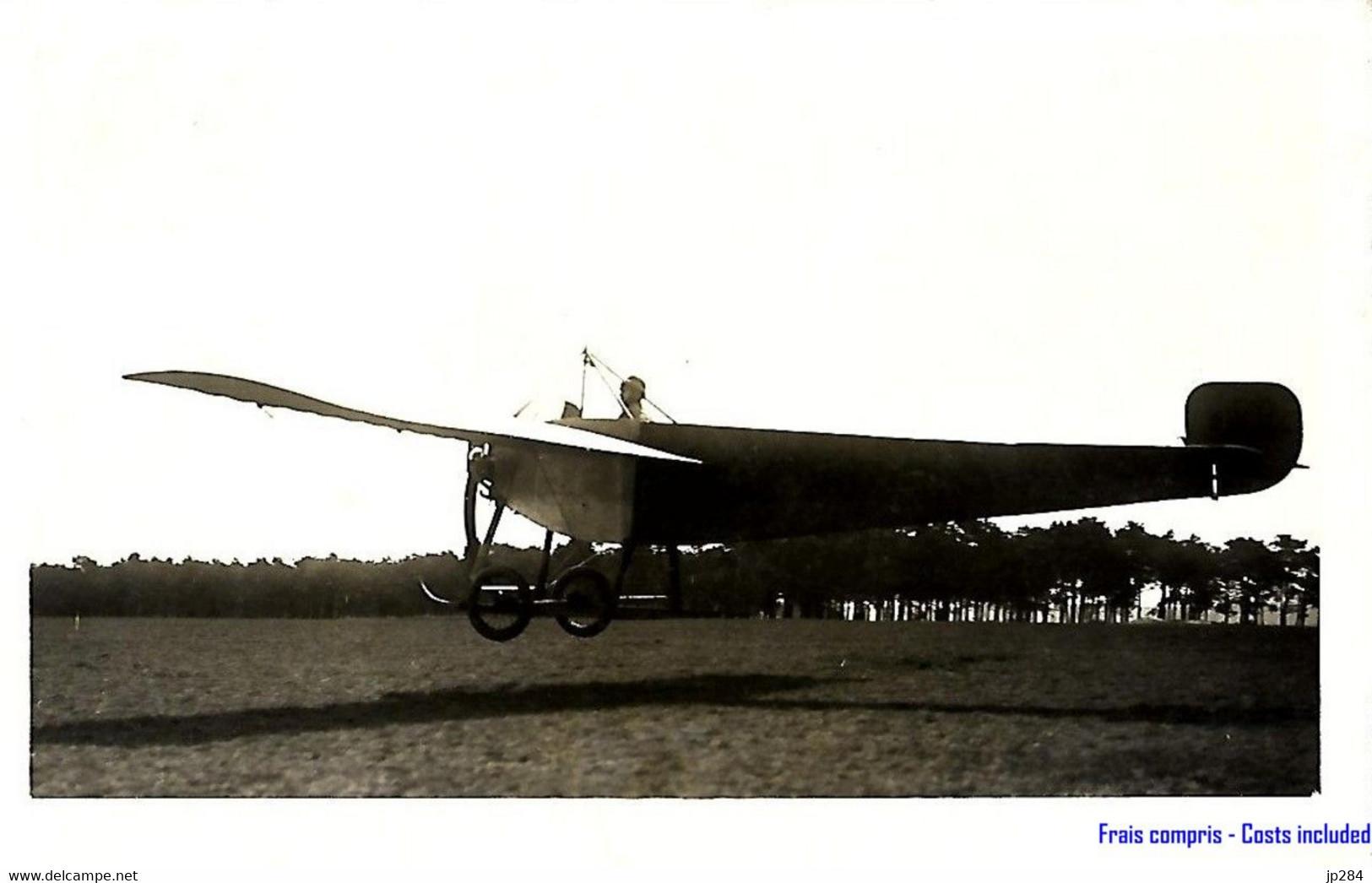 TH - Avion - 1913 - Andere