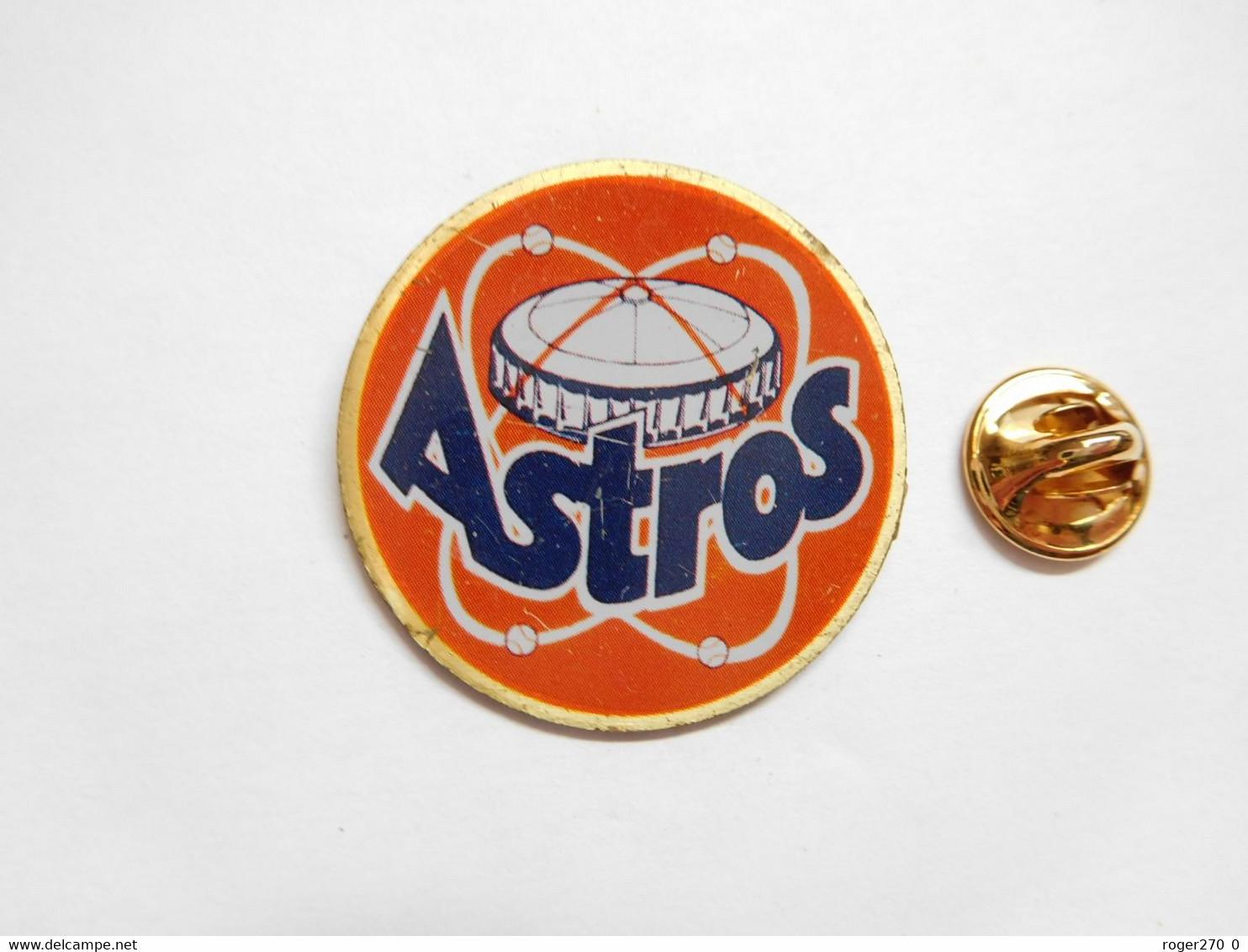 Beau Pin's , Baseball , Astros De Houston - Baseball