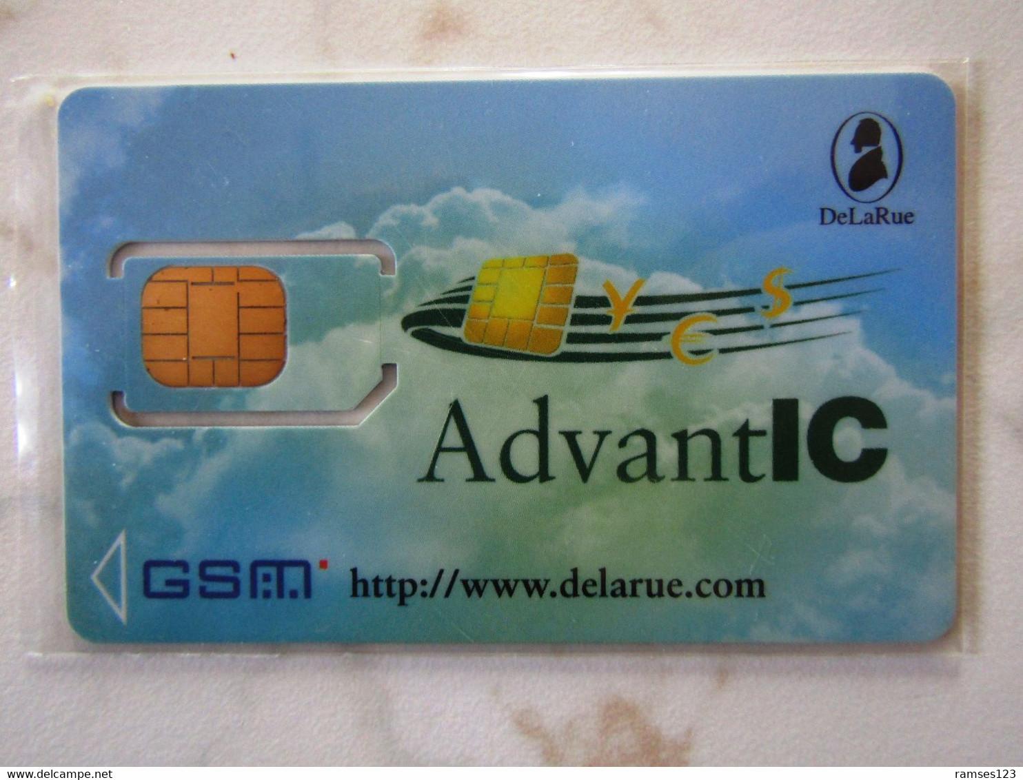 SIM GSM DEMO MINT - Nachladekarten (Handy/SIM)