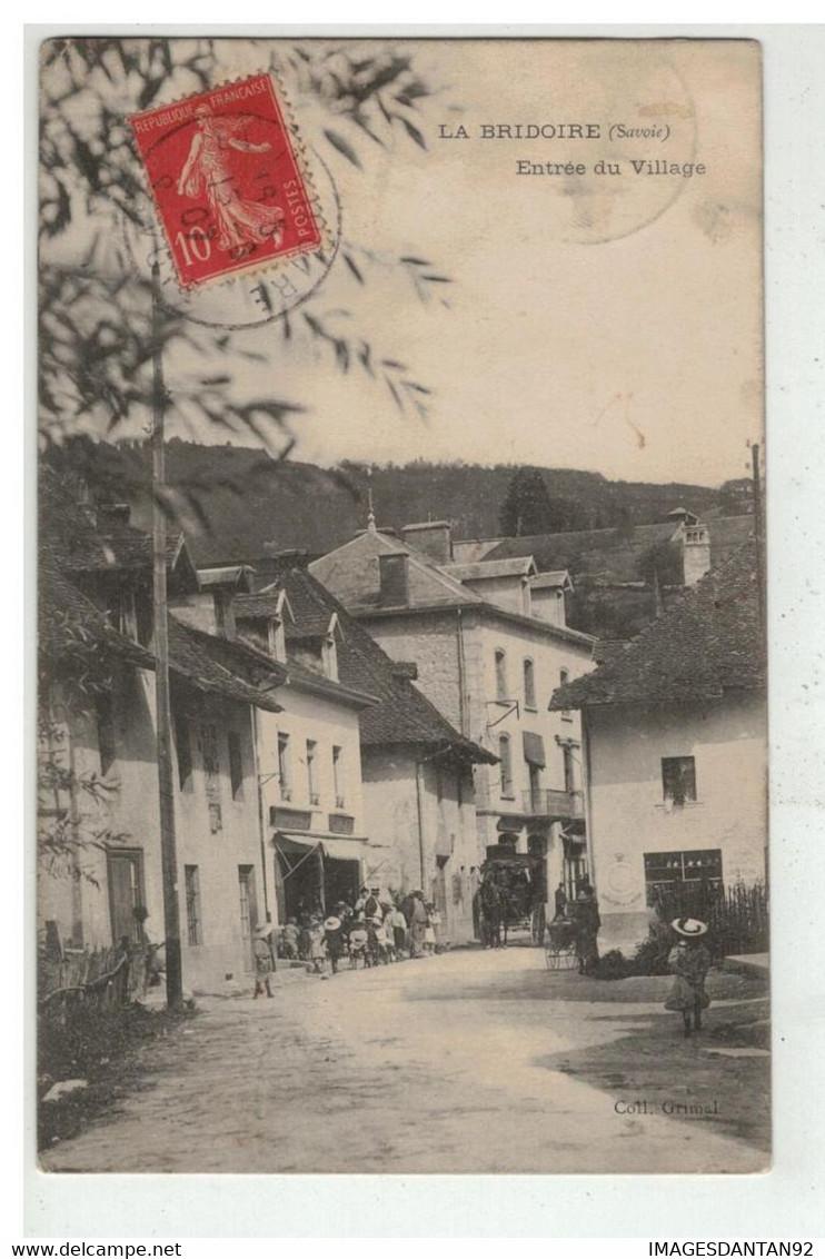 73 LA BRIDOIRE #16522 ENTREE DU VILLAGE - Other Municipalities