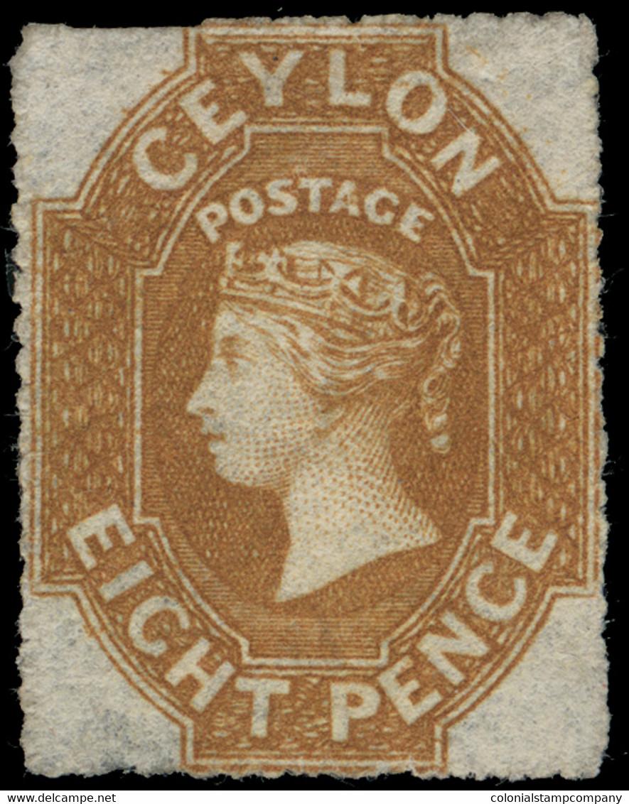 * Ceylon - Lot No.493 - Ceylon (...-1947)