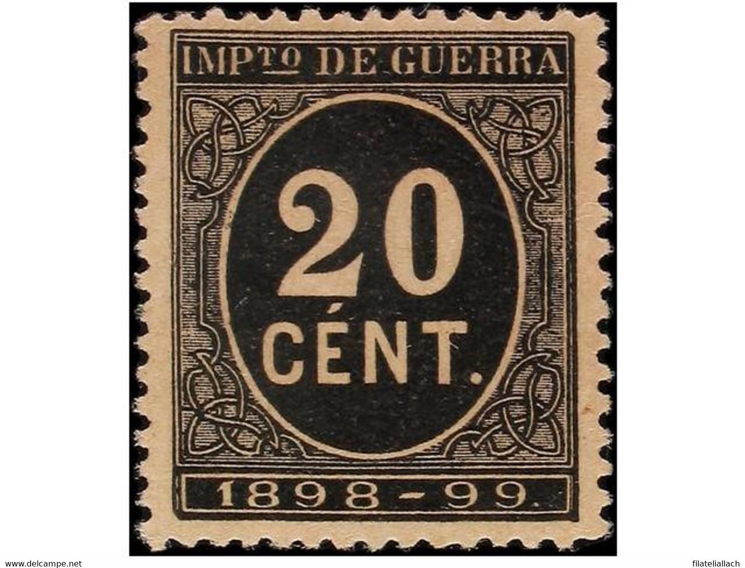 SPAIN: ALFONSO XIII 1889-1931 - Unclassified