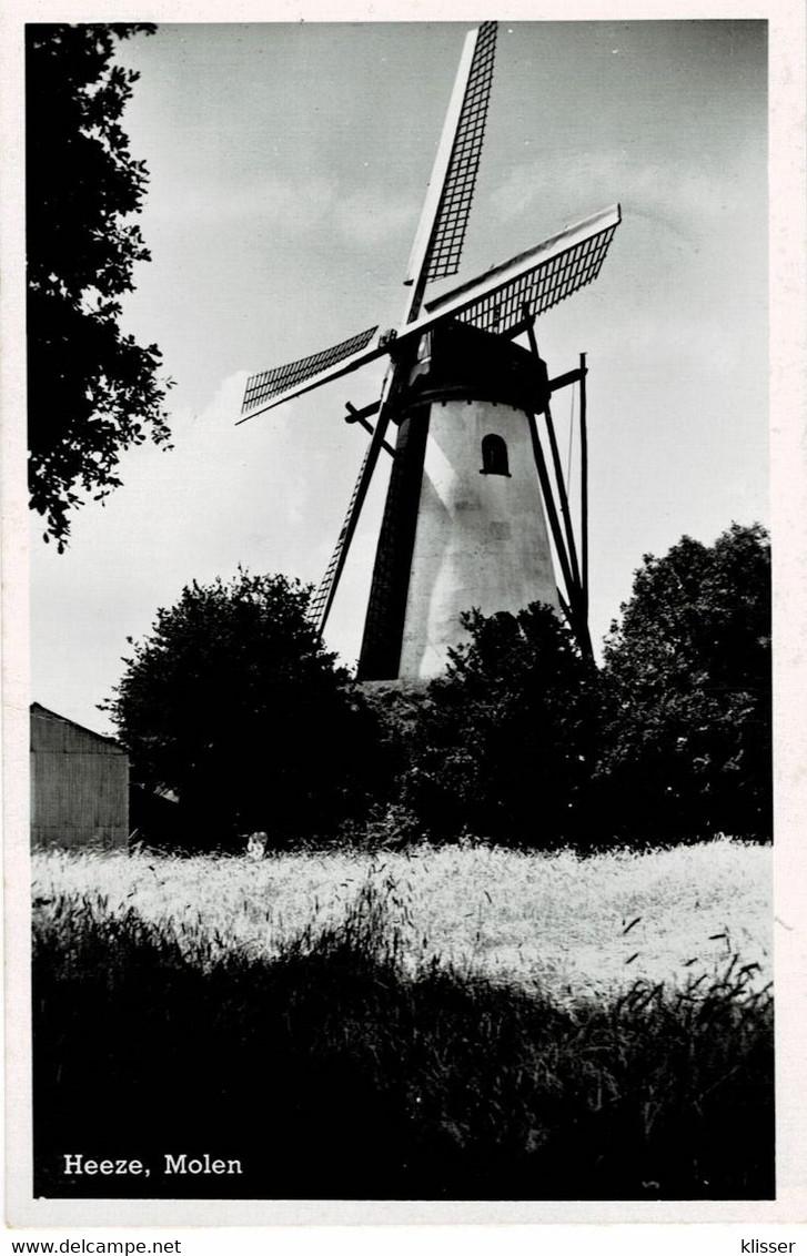 Molens Nederland. Kleine Collectie Van 31 Ansichtkaarten. - Non Classificati