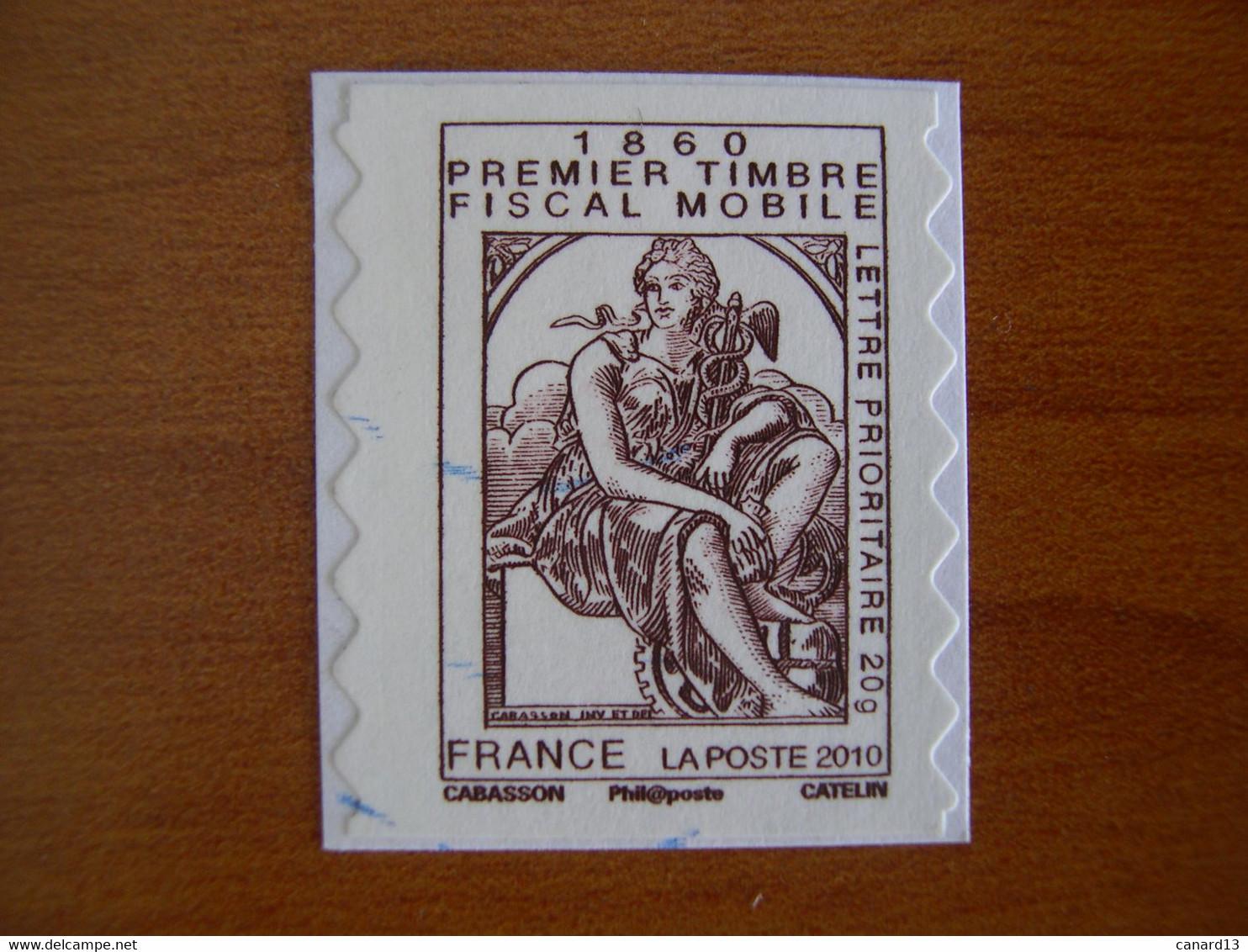 France Mercure N° 507 Obl - Luchtpost
