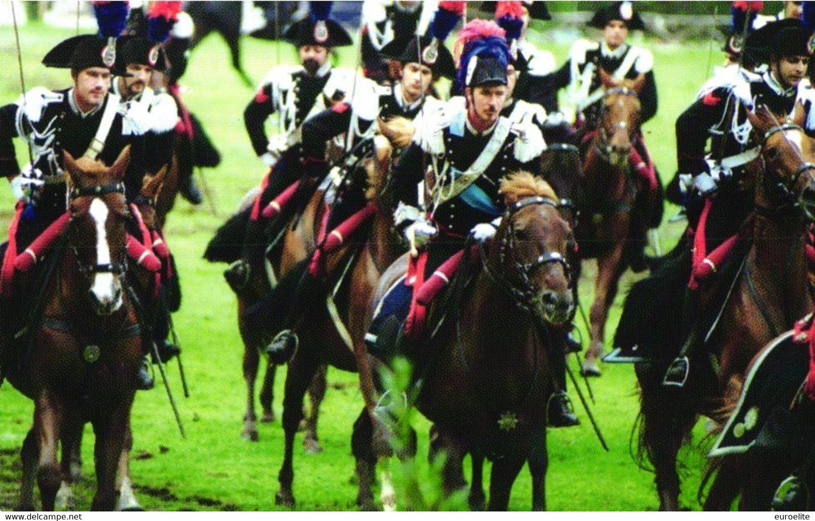 USATE Ovunque Per Voi - Carica A Cavallo - Public Practical Advertising