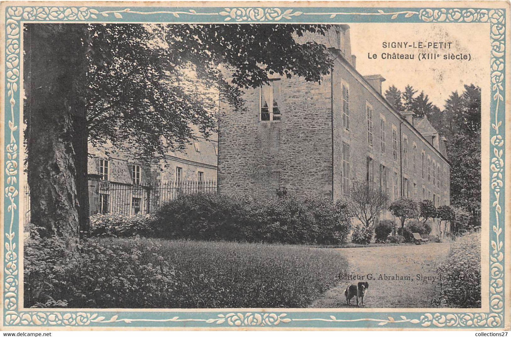 CHATEAUX- LOT DE 500 CARTES POSTALES-CHATEAUX DE FRANCE -  QUELQUES EXEMPLES - 500 Postcards Min.