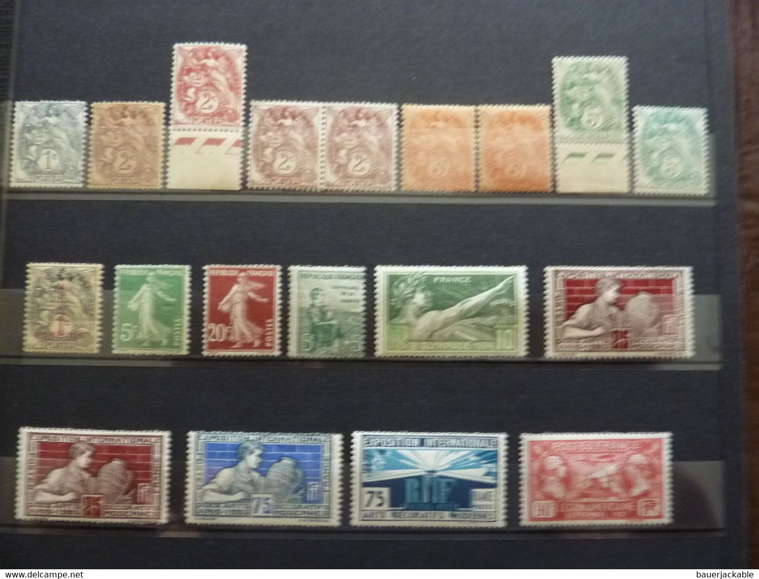 Lot Côte +1500 € , Descriptif Complet - Collections