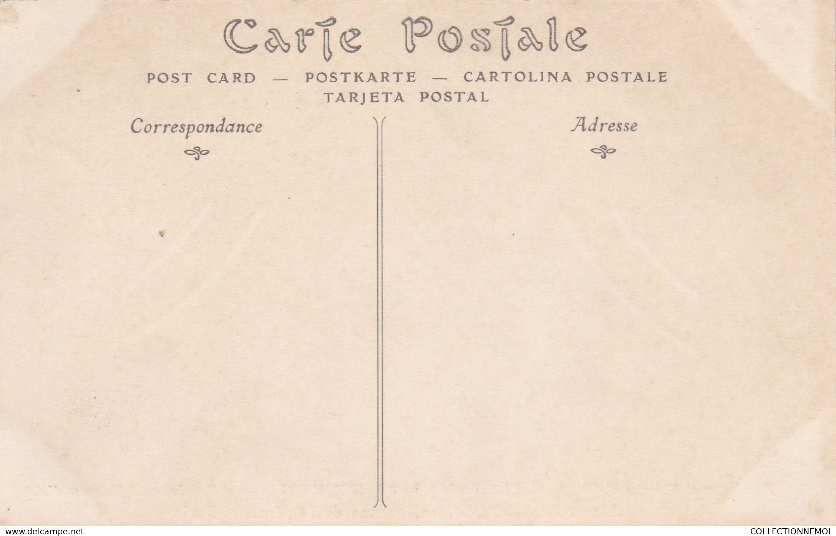LOT DE CARTES POSTALES A VOIR ET A ETUDIER VRAIMENT,les 5  Premieres Scannées Recto-verso - 5 - 99 Postkaarten