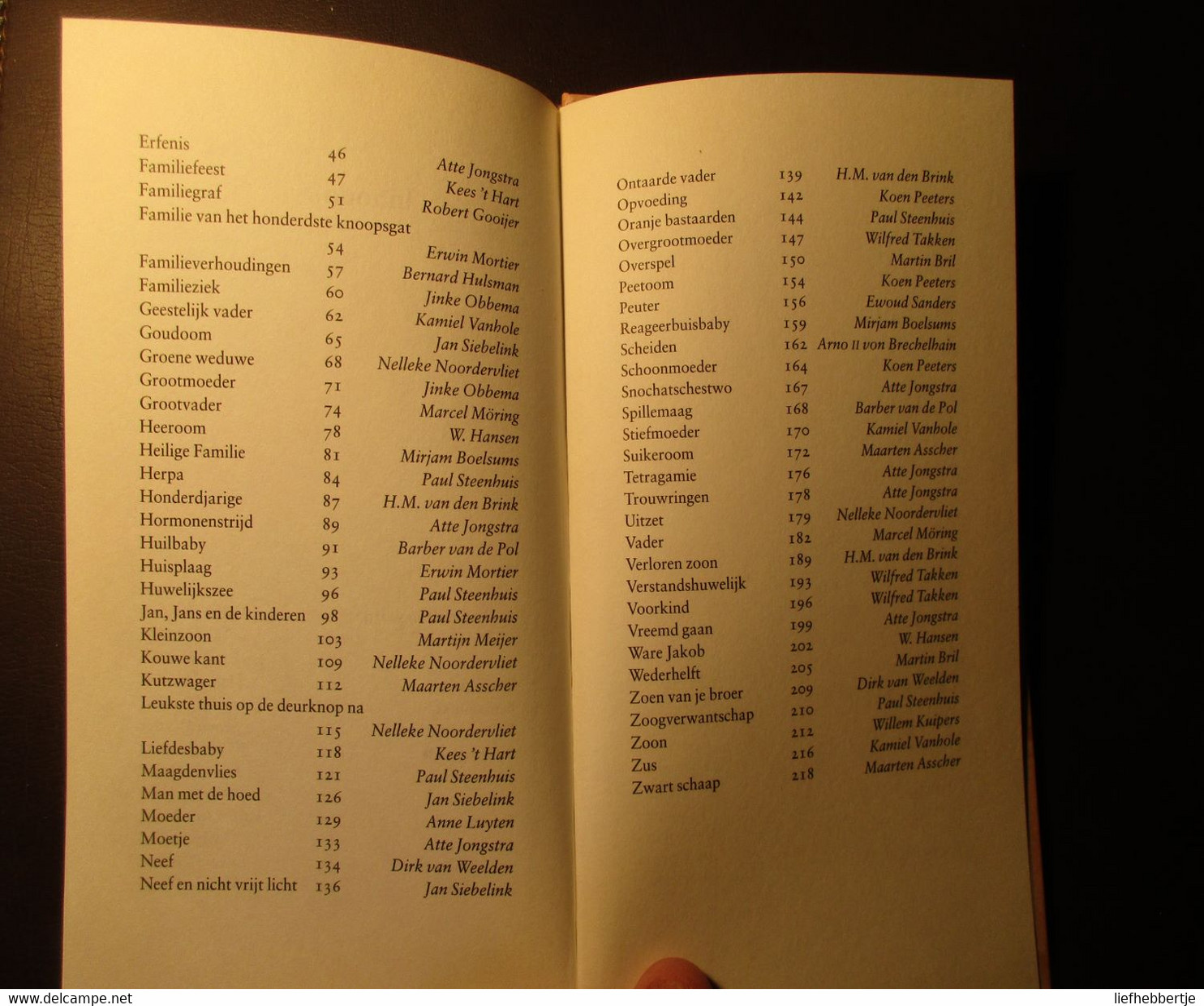Familiewoordenboek - Van Aardje Naar Zijn Vaartje Tot Zwart Schaap - 1999 - Folklore Spreuken Gezegden - Dictionaries