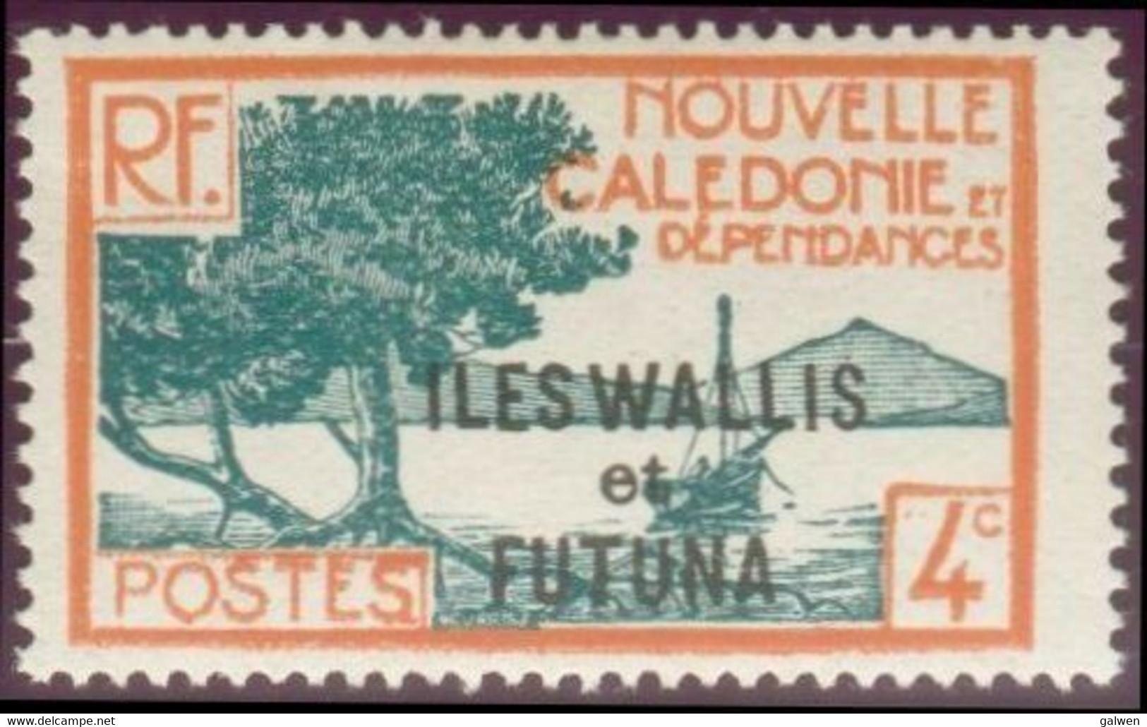 Timbres Wallis Et Futuna Y. Et T. 45 48 49 52 54 77 81 198 201 226 229 323 338 360 361 369 370 683 684 PA 108 Et PA109 - Unclassified