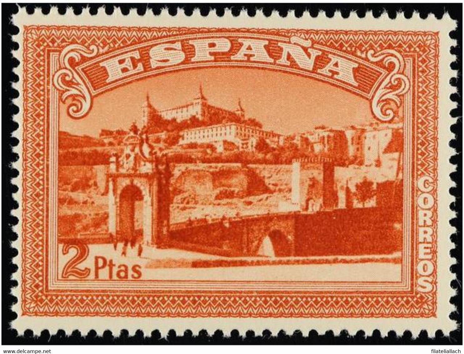 SPAIN: ESTADO ESPAÑOL 1936-1949 - Non Classificati